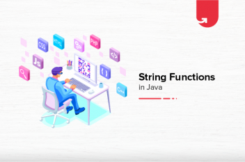 String Functions In Java | Java String [With Examples]