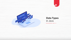 Data Types in Java: Primitive & Non-Primitive Data Types
