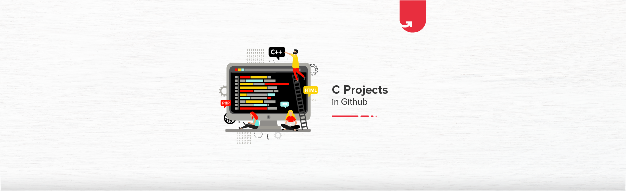 Top 7 Exciting C Projects on GitHub for Programmers [2021]