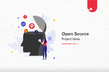 Top 16 Open Source Project Ideas & Topics [For Freshers & Experienced]