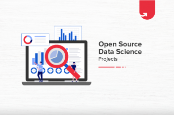Top 9 Open Source Data Science Project Ideas & Topics [For Freshers]