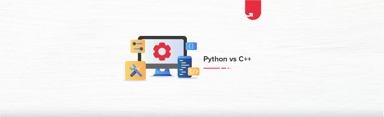 Python vs C++: Difference Between Python and C++ [2021]