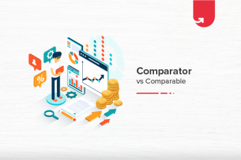 Comparable vs Comparator: Difference Between Comparable and Comparator