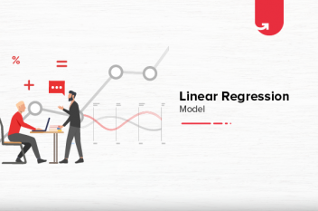 Linear Regression Model: What is & How it Works?