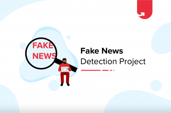 Fake News Detection Project in Python [With Coding]