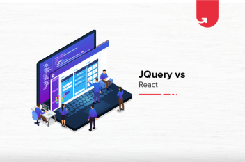 Jquery vs React: Difference between jQuery and React [2021]