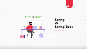 Spring vs Spring Boot: A Comparison- Italics