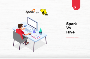 Hive vs Spark: Difference Between Hive & Spark [2021]
