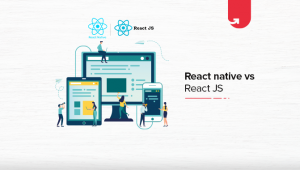 Difference between React Native and React Js