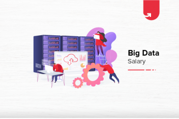 Big Data Salary in India in 2021 [For Freshers & Experienced]