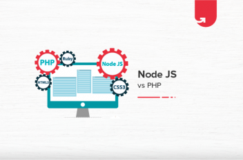 NodeJS Vs PHP: Difference Between NodeJs & PHP