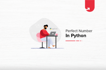 Perfect Number Program In Python: How to check if a number is perfect or not?