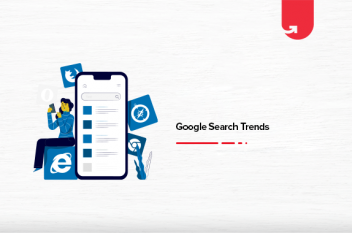 Google Search Trends 2021: What We Searched This Year?