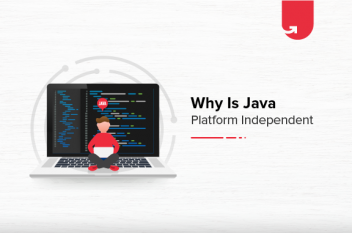Why is Java Platform Independent Language?