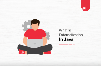 What Is Externalization In Java? Interface, Features & Example