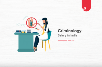 Average Criminology Salary in India in 2021 [For Freshers & Experienced]