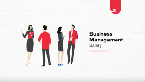 Average Business Management Salary in India [For Freshers & Experienced]