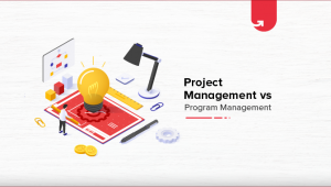 Project Management vs. Program Management: What's the Difference?