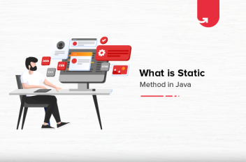 What is a Static Method & Static Keyword in Java?