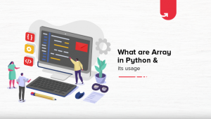 Arrays in Python: What are Arrays in Python & How to Use Them?