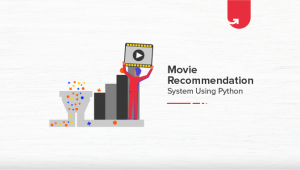 Create Your Own Movie Recommendation System Using Python