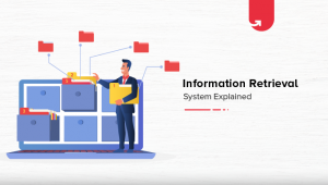 Information Retrieval System Explained: Types, Comparison & Components