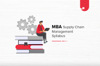 MBA Supply Chain Management Syllabus: Demand, Concepts & Features