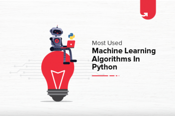 7 Most Used Machine Learning Algorithms in Python You Should Know About
