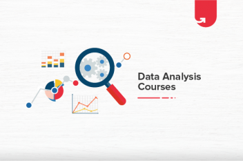 Top Data Analysis Courses & Certification 2021