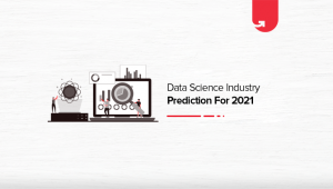 Data Science Industry Prediction For 2021