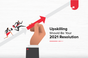 Upskilling should be your 2021 resolution – here's why!