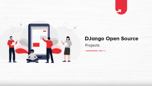 Top 5 Django Open Source Projects in 2021