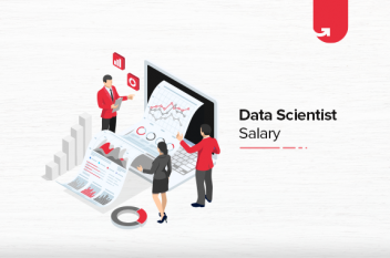Data Scientist Salary in USA in 2021 [Highest to Average]