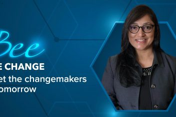 How motivation catalyses innovation – Learn from this Changemaker!