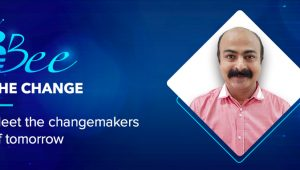 Love for Technology Defined His Career Goals – Know more About this Changemaker!